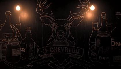 O'Chevreuil : une taverne qui a du panache!