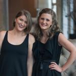 Duo de looks: les robes Elisa C-Rossow