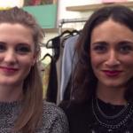 Vidéo: un maquillage de soirée avec Yves Rocher
