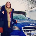 Les essentiels d'un roadtrip hivernal avec Hyundai