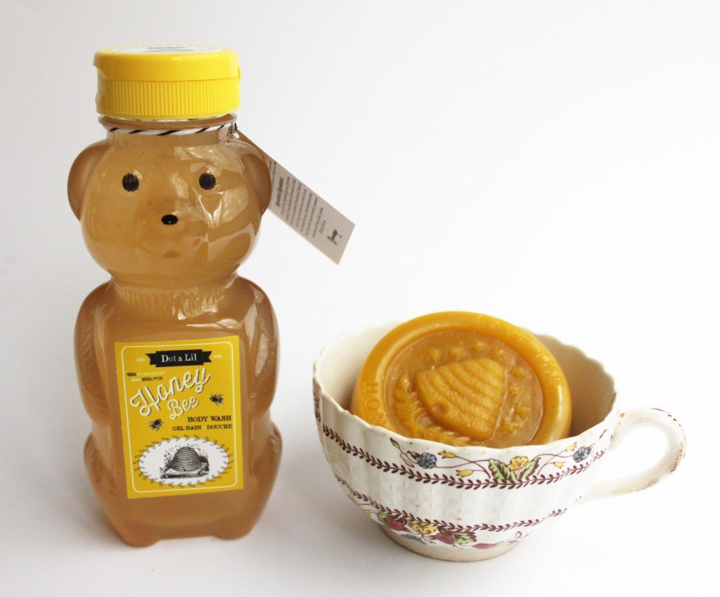 honey bee bodywash 4