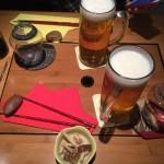 Manger japonais, ce n'est pas que manger des sushis!