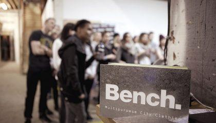 #MyBenchAdventure au BALT à Toronto