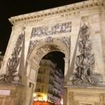 Vendredi soir, quand les toulousaines vivent au rythme des parisiennes