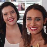TUTO maquillage; L'APPEL DE L'INDE