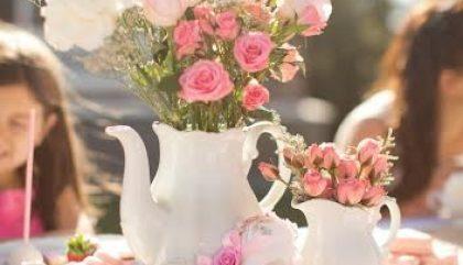 Top 10 des tasses de thé du printemps