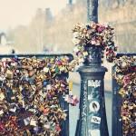 Mon premier voyage à Paris