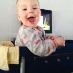 Bébé&cie: Qu'y a-t-il de pire qu'un bébé en avion?