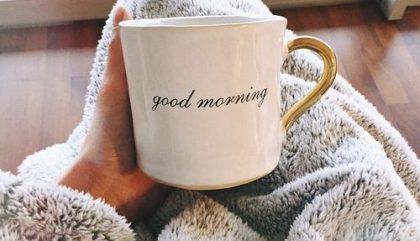 Des solutions de rechange au café du matin