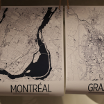 #MTLxGRAZ : Montreal Under The Spotlight