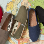 TOMS: One For One