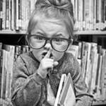 J'aime lire, pis toi?