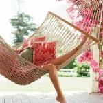 Les essentiels du cocooning estival