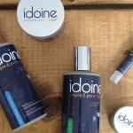 On a testé les produits Idoine + concours