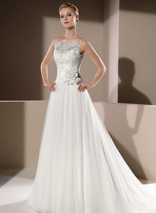 On loue ou l on ach te sa robe de mariage le cahier for Loue robe de mariage utah