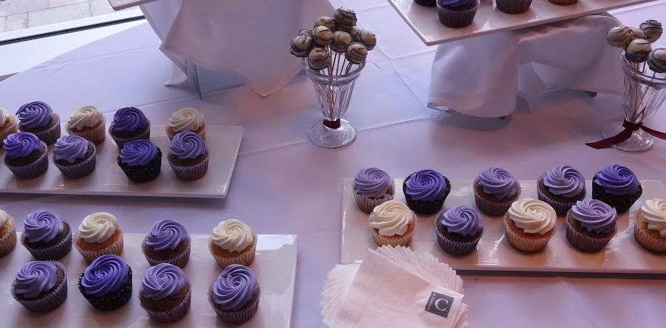 cupcakes, Elle R cosmétiques, mascara, lancement, Eyes 3D
