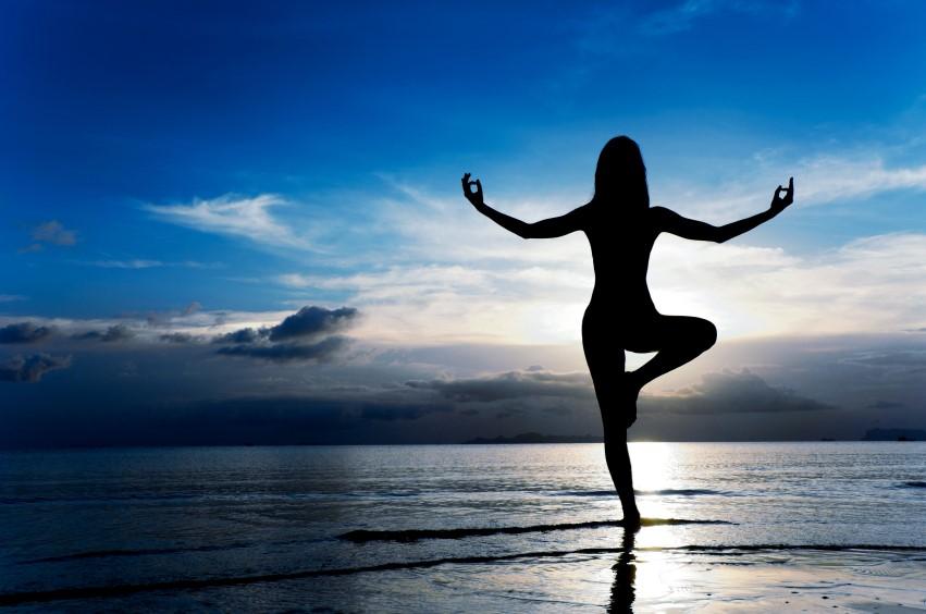 yoga, zen, retraite