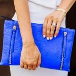 Intégrer le bleu cobalt à votre garde-robe