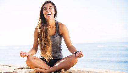 Le yoga : 5 bonnes raisons de s'y mettre