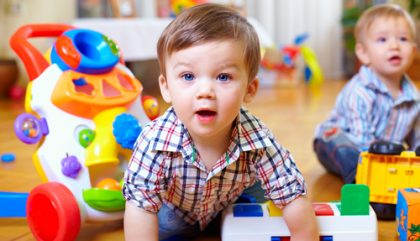 Bébé&cie : Trouver une garderie sans y laisser sa peau