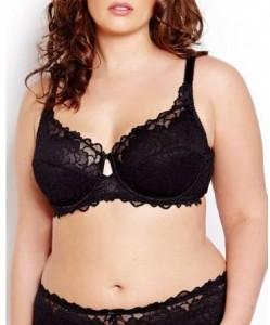 seins, soutiens-gorge, gros boobies, lingerie, Addition Elle