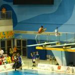 #Presstrip aux Panams: Jennifer Abel remporte l'or au 3m !