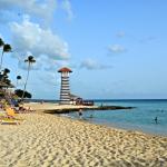 Voyage Cam: décrocher à plage