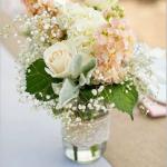 Choisir ses fleurs de mariage