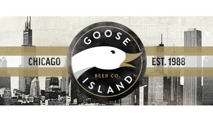 Soirée Goose Island au Suwu