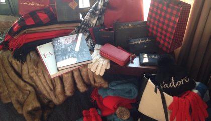 On découvre : Indigo et sa collection de Noël