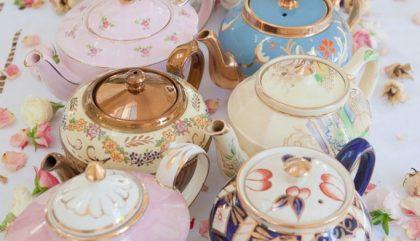 Top 10 des tasses de thé de l'été