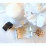 Mon parfum, My Burberry