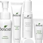 À la découverte des produits Boscia !