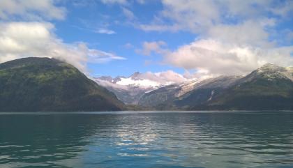 3 jours en Alaska avec Microsoft