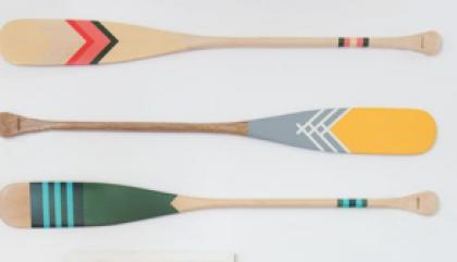 DIY: des rames pour décorer son chez-soi