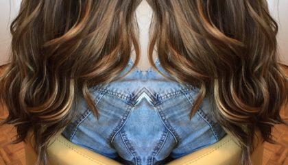 Gagne une transformation avec la coiffeuse styliste Cath Martin.