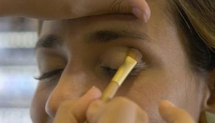 Tuto maquillage #LeCahierMATV : les couleurs pastel