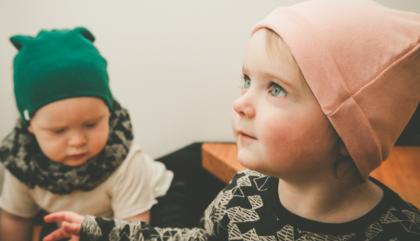 Look Mini Mioche : Famille en banlieue vs en ville