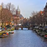 Nadia's Travel Diary : Amsterdam