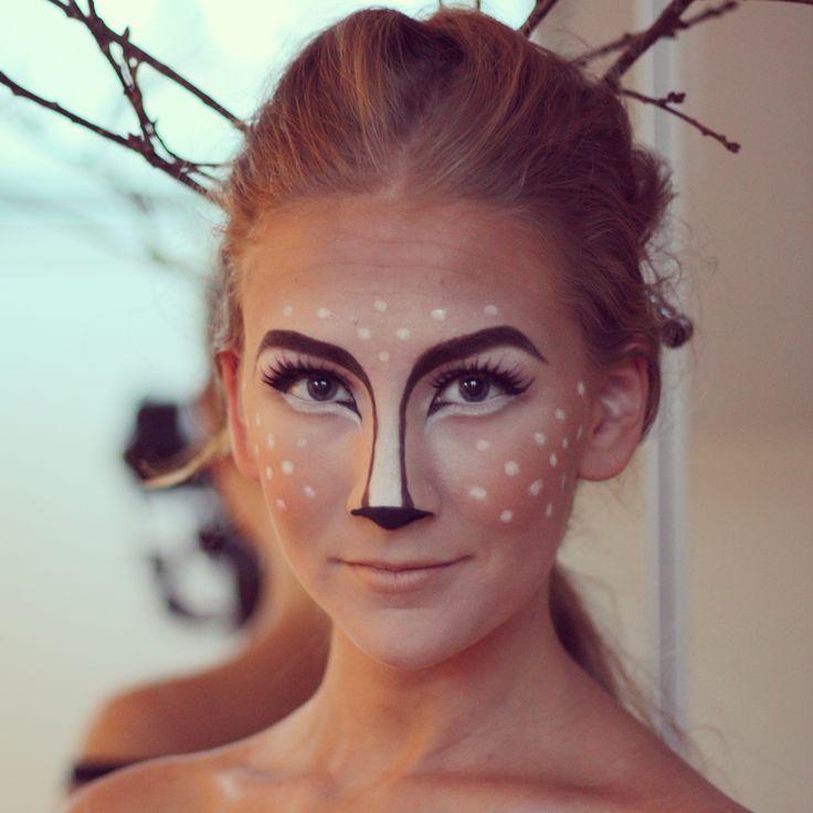 5 Halloween Makeup Ideas