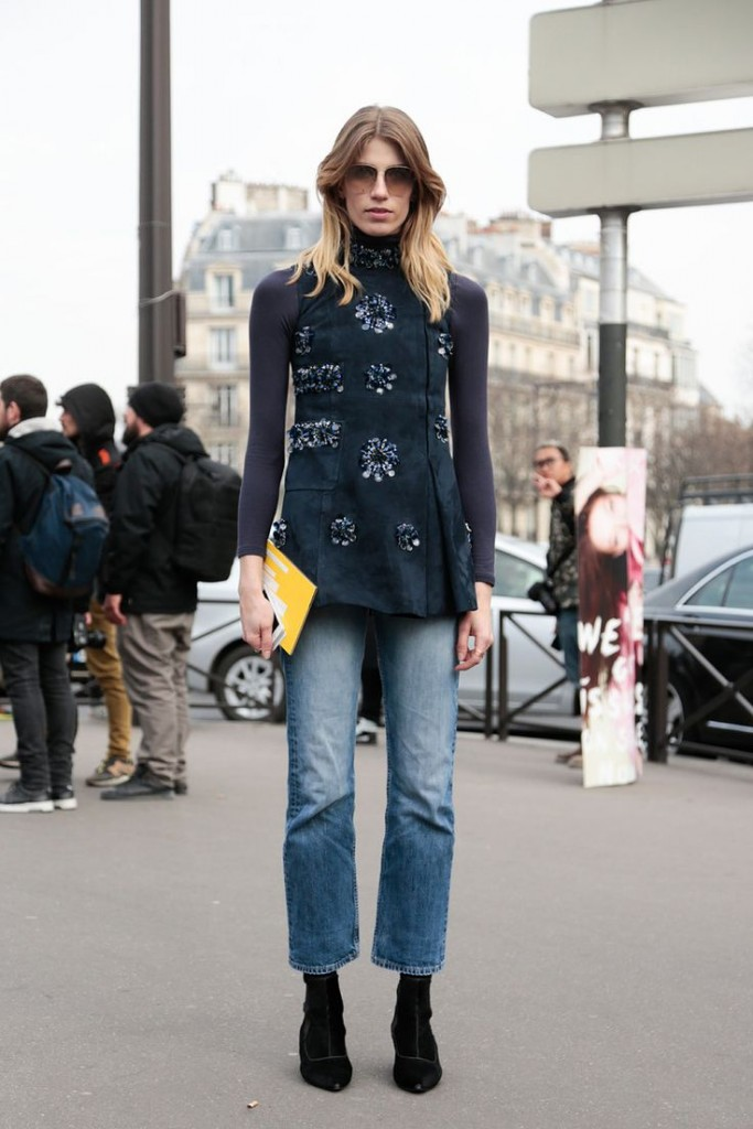 Veronika Heilbrunner, mode, tendance, fashionista, éditrice, streetstyle, tommy ton