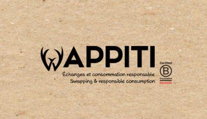Wappiti: le troc version 2.0