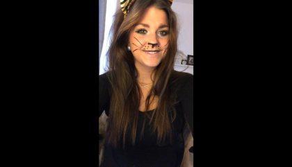 Tutoriel : Un maquillage d'Halloween à partir de votre propre trousse!