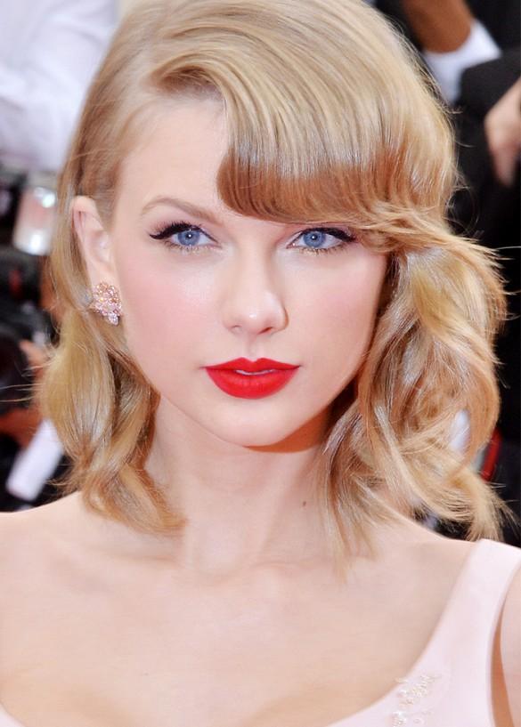 Souvent Automne/Hiver 2015: Les tendances rouge à lèvres JG15