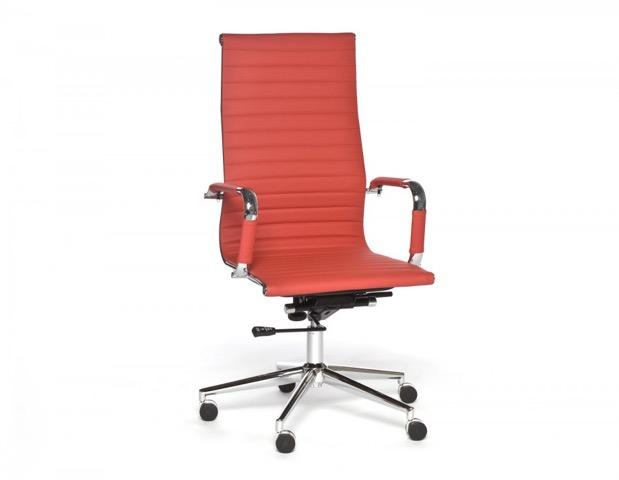 A few ideas to pimp your workspace the booklet - Chaise bureau industriel ...