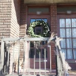 Holiday DIY: Christmas Wreath
