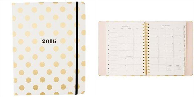 agenda, pois, imprimé, papeterie, original, indigo, planification