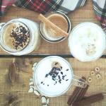 #CafeDolceGusto: La qualité des petits cafés de quartier à la maison
