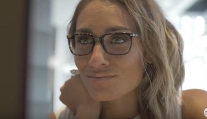 La tendance déstructure jusque dans votre paire de lunettes