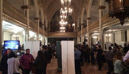 La Grand-Messe Montréal Inc. : Montréal, l'entrepreneur